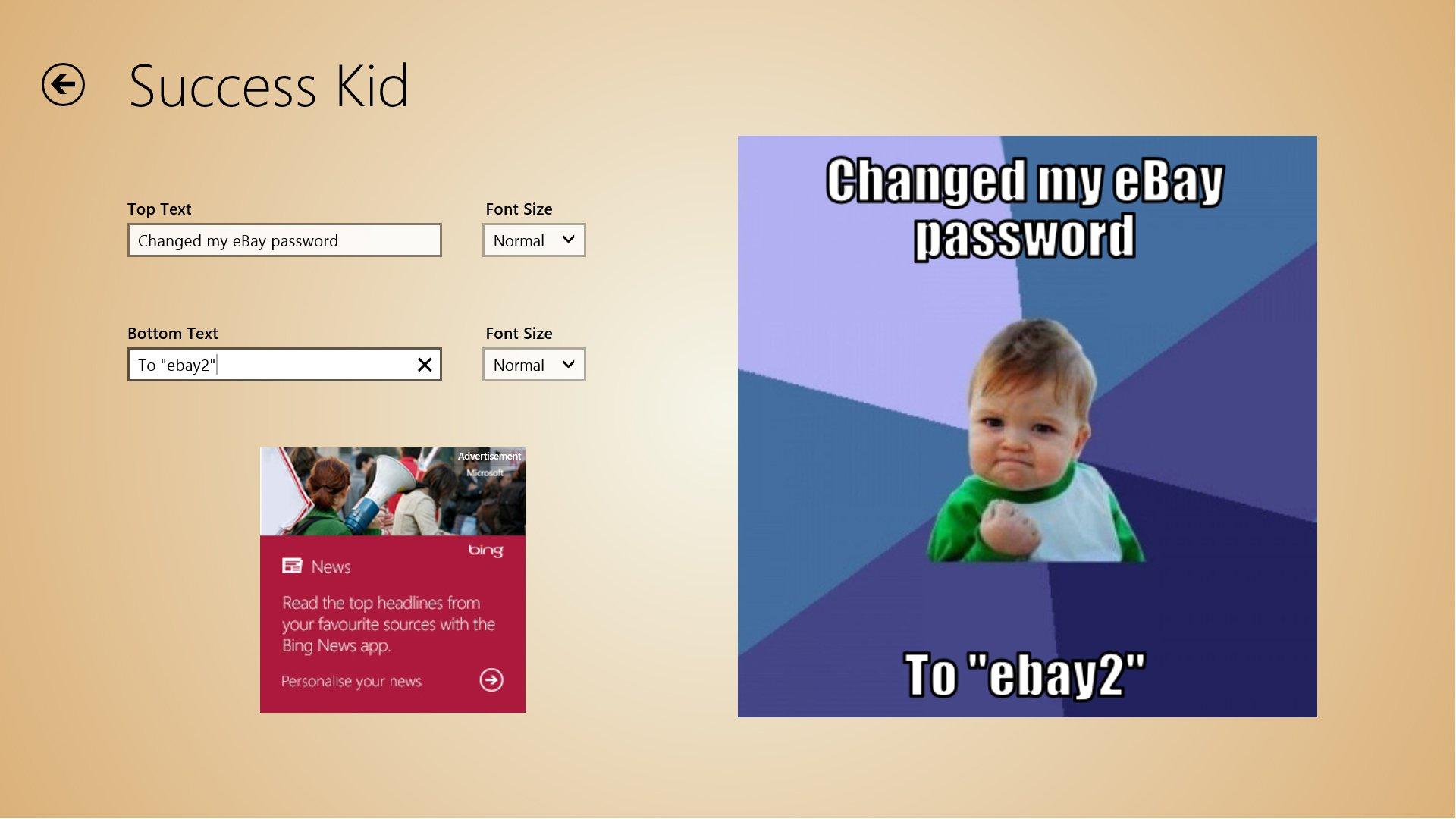 Funny Meme Generator App : Best windows apps photo and media expert reviews