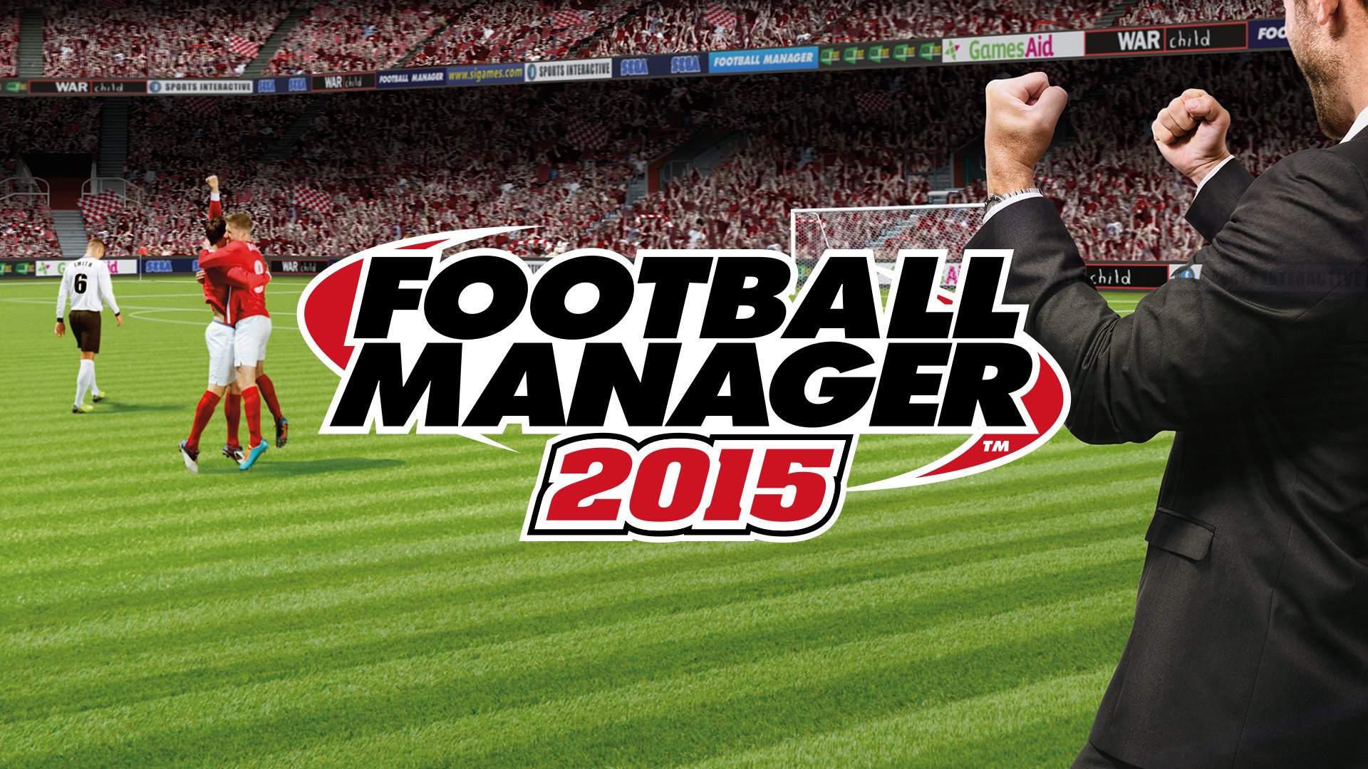 football manager 2015 review the best just got better. Black Bedroom Furniture Sets. Home Design Ideas