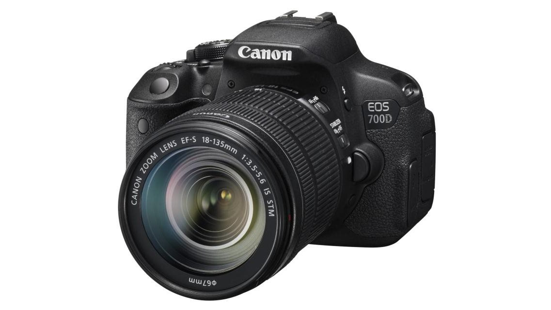 Canon 700d Review More Than The Sum Of Its Parts Expert Reviews