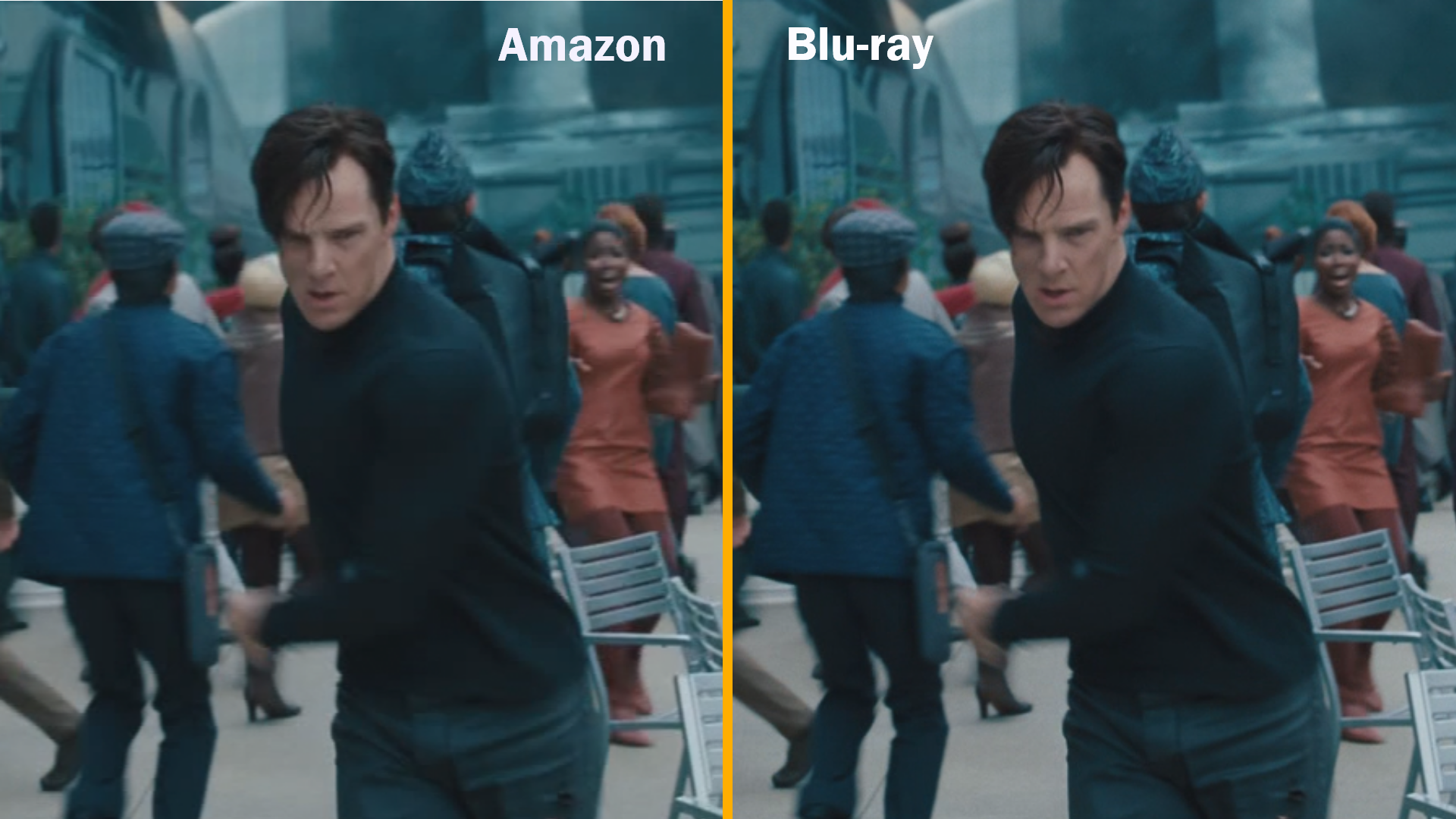 blu ray vs hd dvd Blu-ray vs hd dvd comparison the format war waging between hd-dvd and blu-ray to be the dominant media standard for content in high definition has effectively ended with blu-ray emerging.