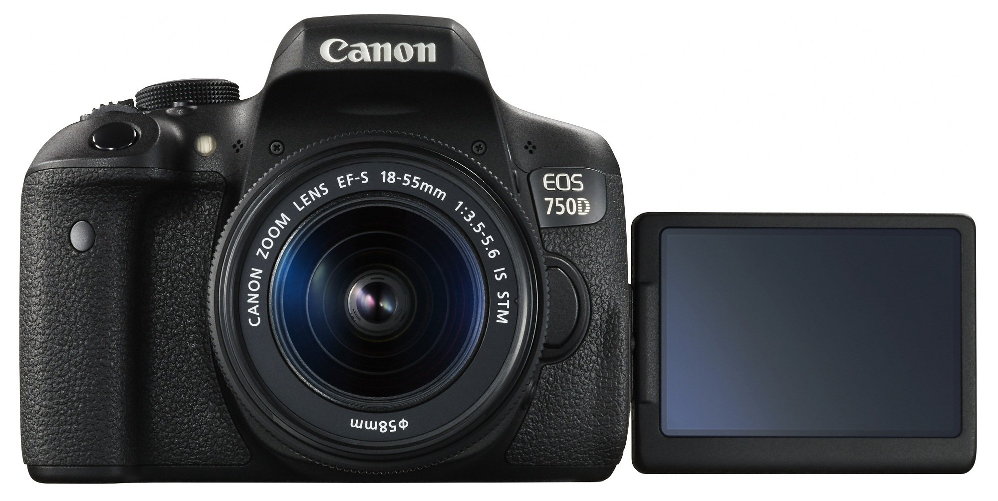 Camera Dslr Camera Specs canon eos 750d review remains a great mid price choice expert lcd
