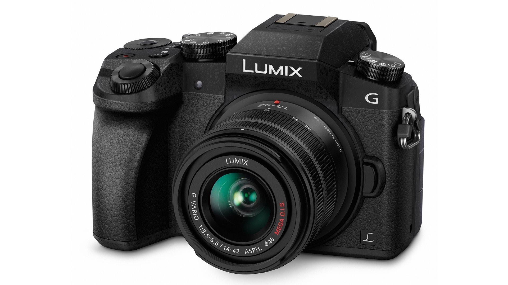GH7 Camera Image
