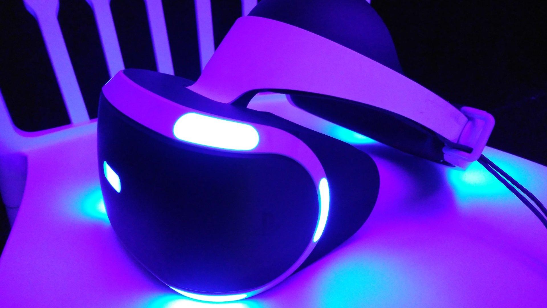 Playstation VR Price Revealed