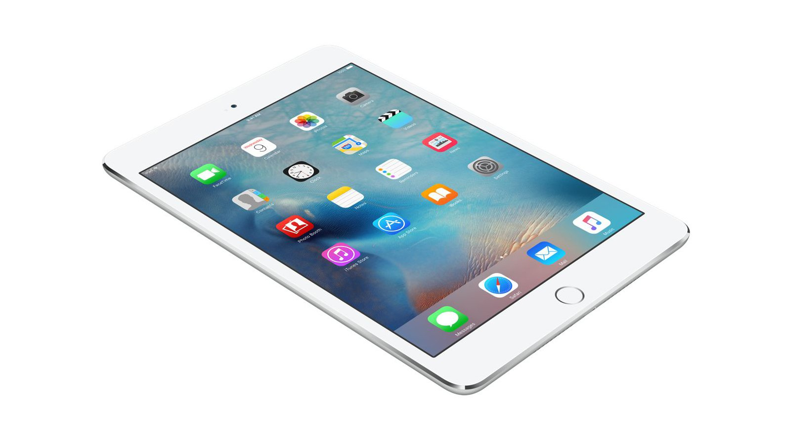 Ipad: IPad Mini 2 Vs IPad Mini 4