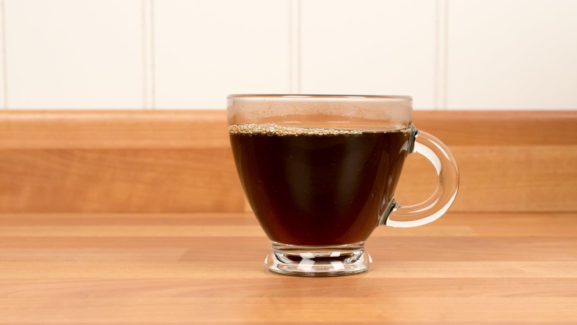 Swan 1.25L Coffee Maker review Expert Reviews