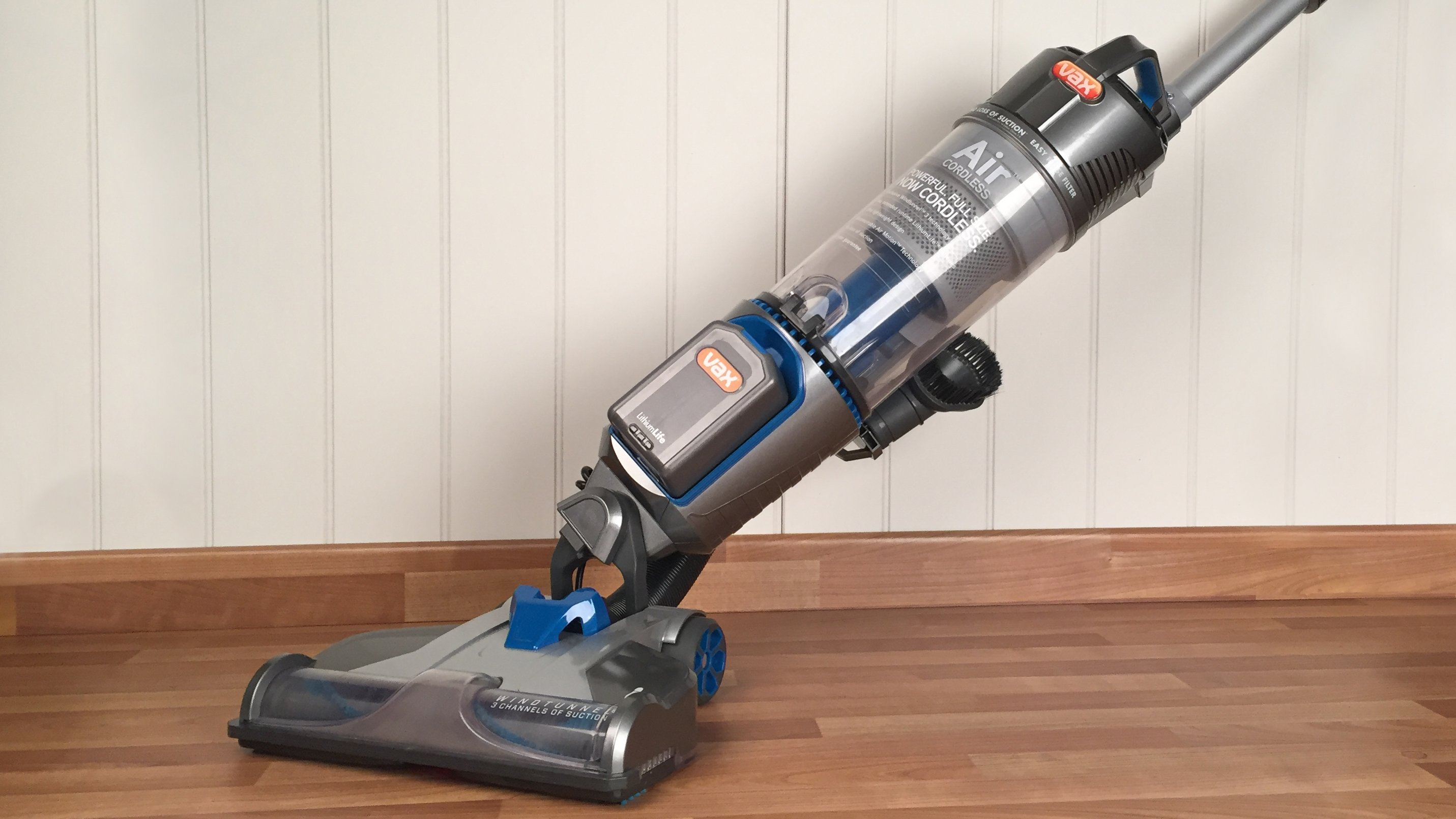 Vax Air Cordless Review Expert Reviews