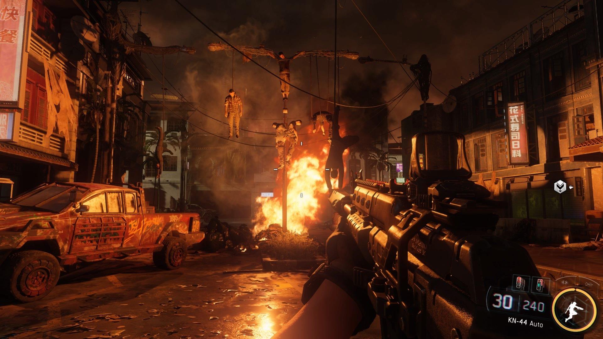 Zombie Servers Bo3 Call Of Dutyr Black Ops Iii
