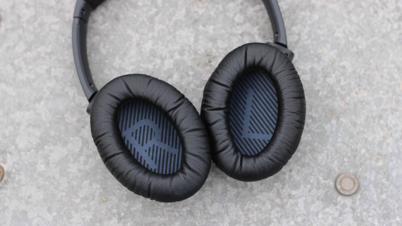 Bose SoundLink Around-Ear Wireless Headphones II review