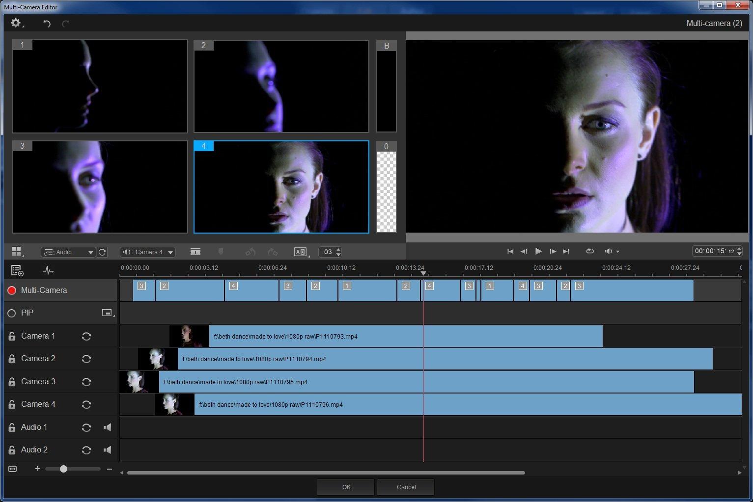 Pinnacle studio moviebox deluxe v9 или что такое домашний видеомонтаж для всех?