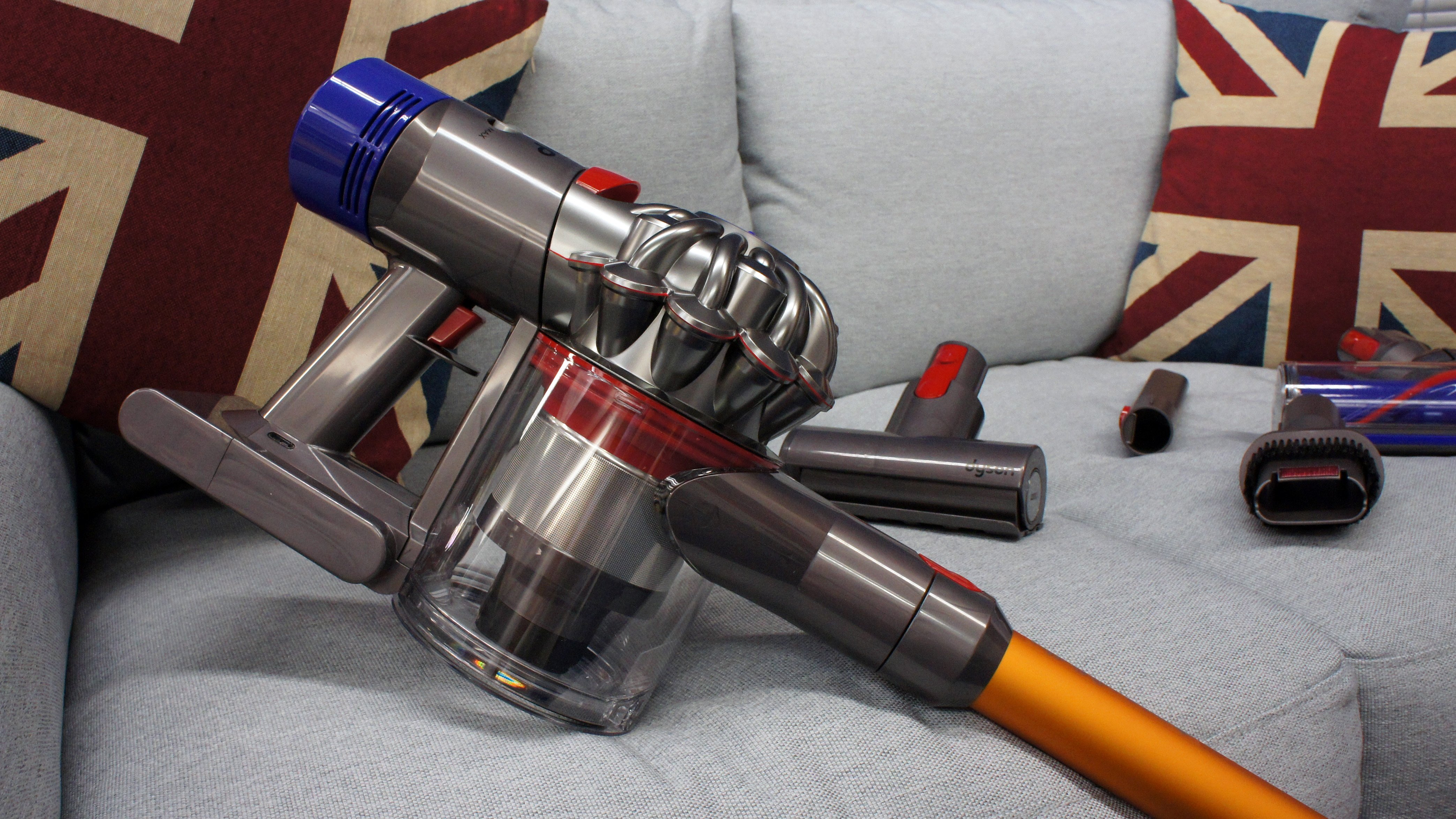 dyson v8 absolute best price