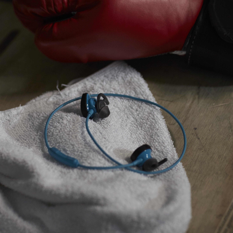 Low Cost Tiean Bluetooth Wireless In-Ear Stereo Headphones Waterproof Sports Headphones GY