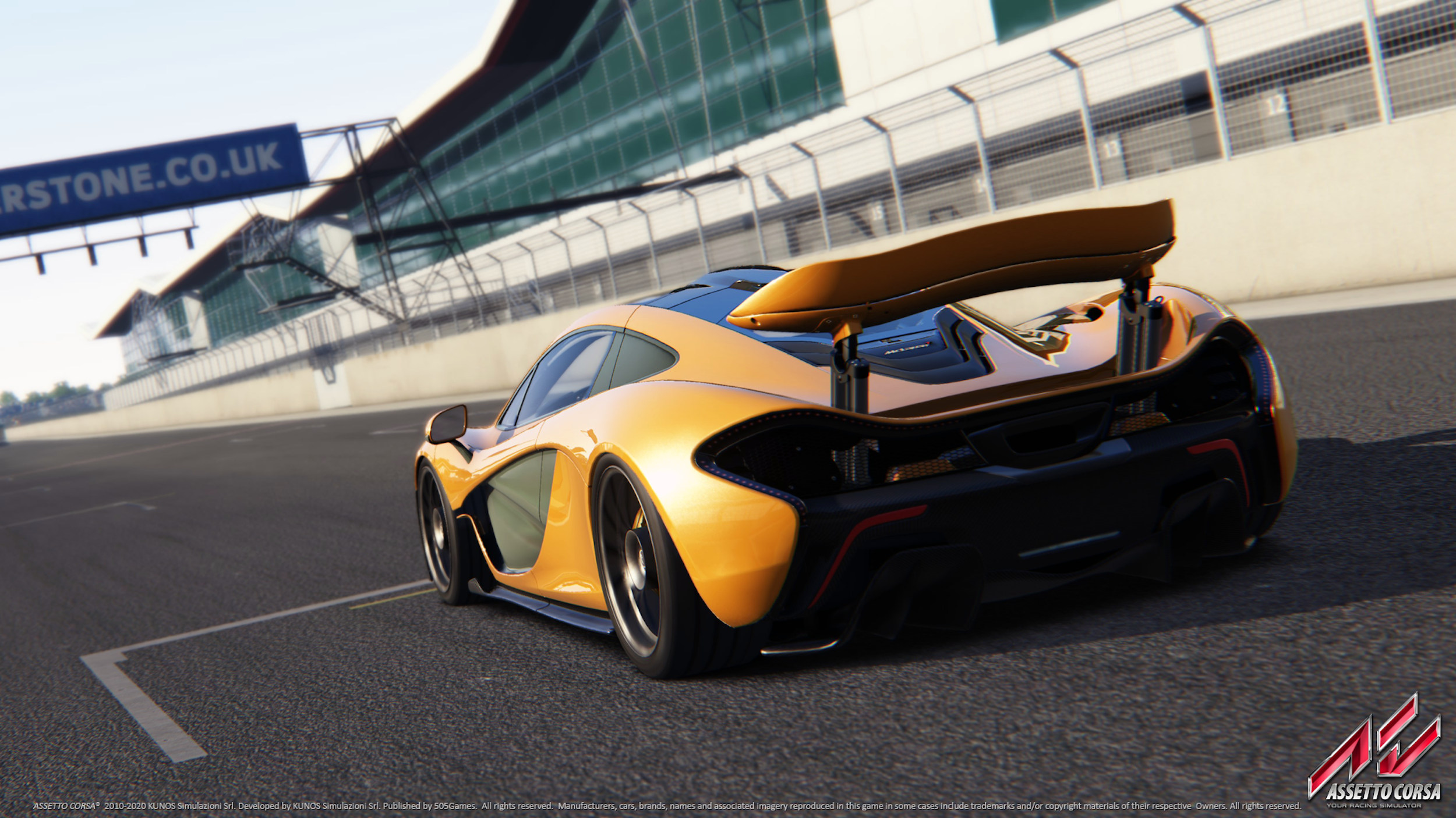 Best Racing Games On PS And Xbox One In March The Best - Cool xbox cars