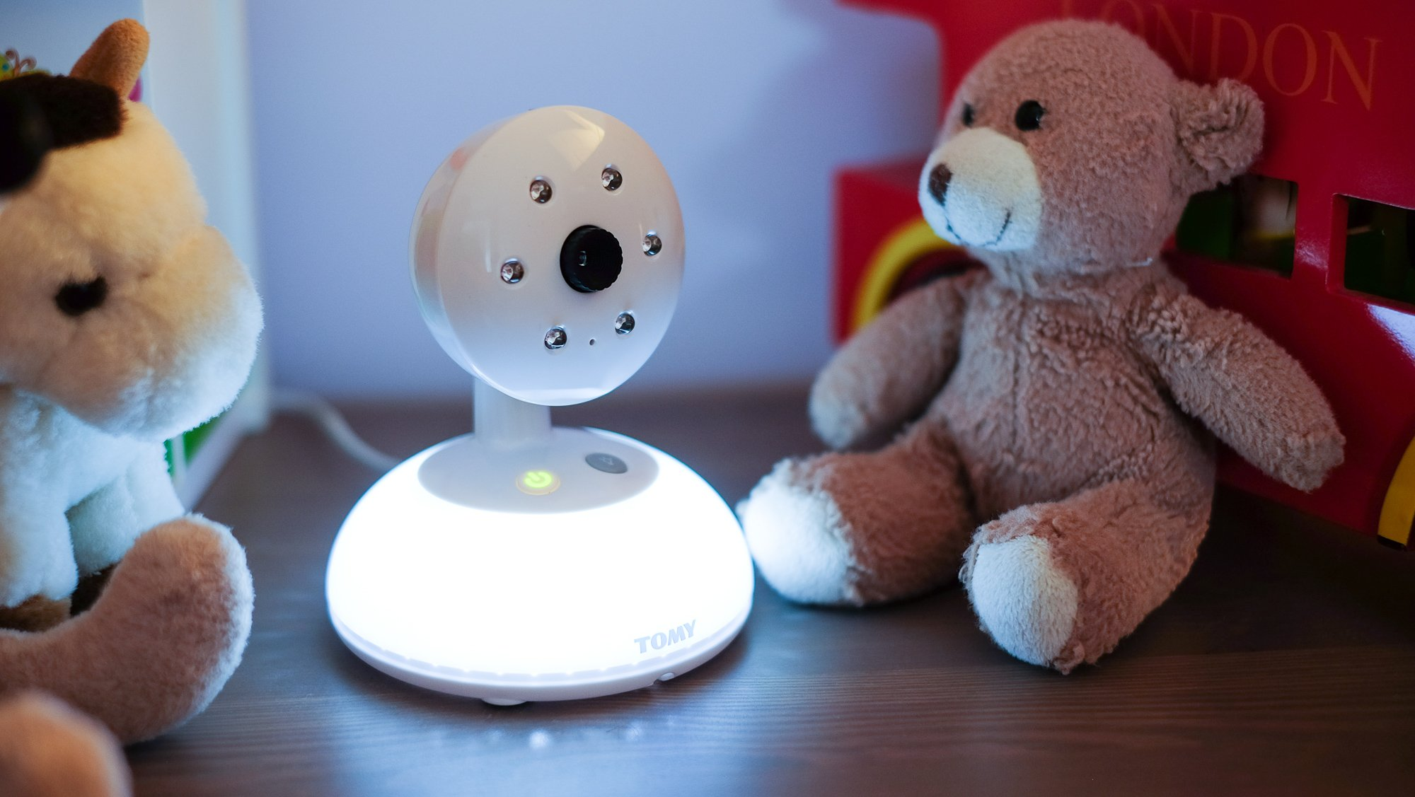 Best baby monitors: Keep an eye (or an ear) on your little one with ...