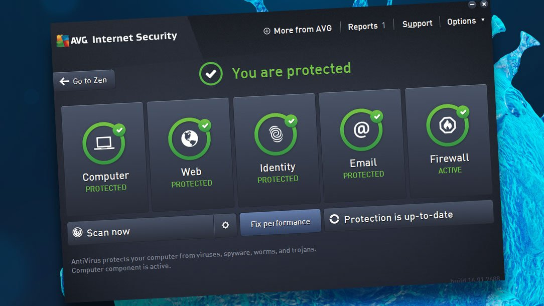 Best Antivirus Software 2017 Keep Your Pc Safe Without