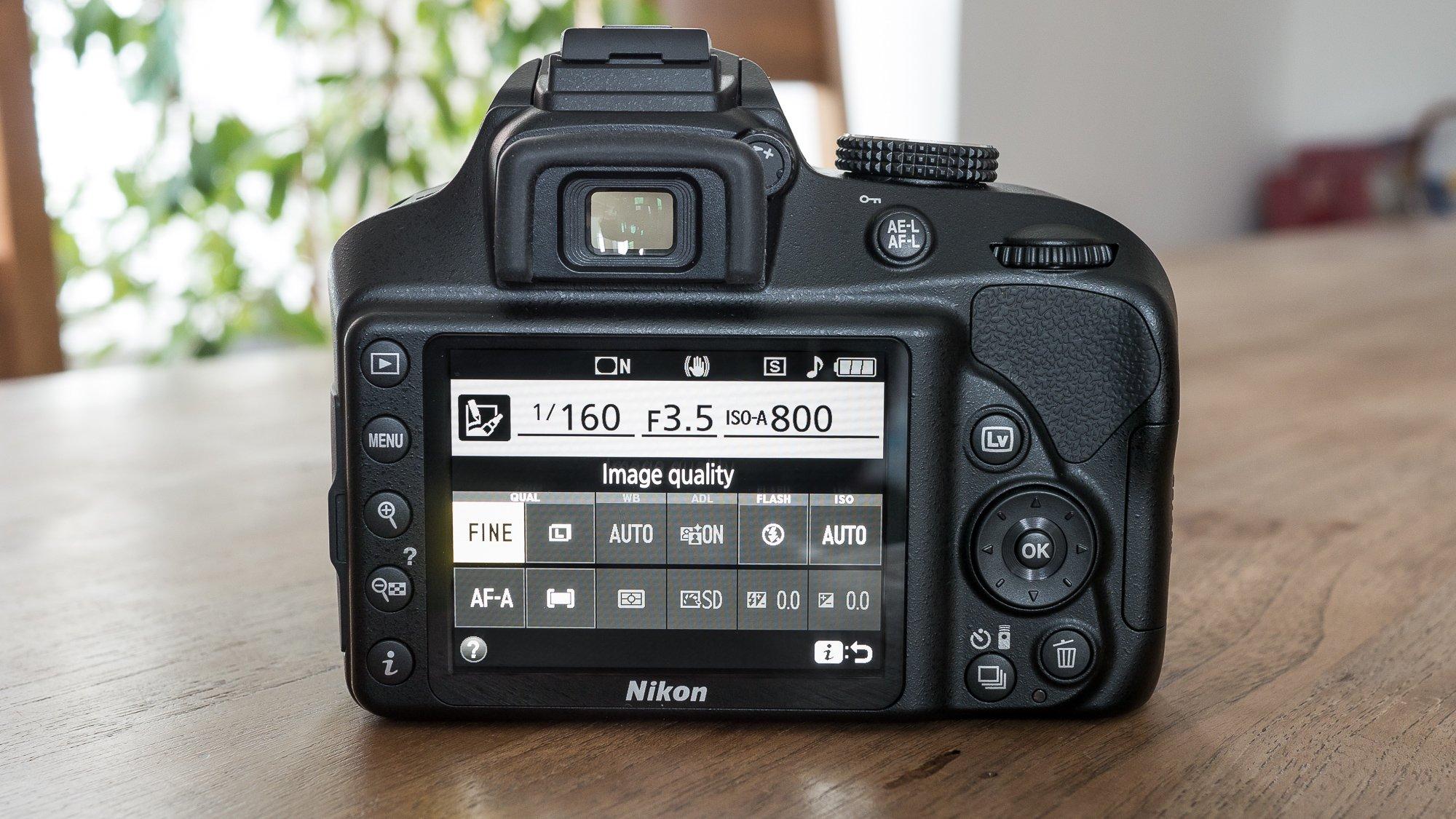 Nikon D3400 Review A Fantastic Budget Dslr Expert Reviews