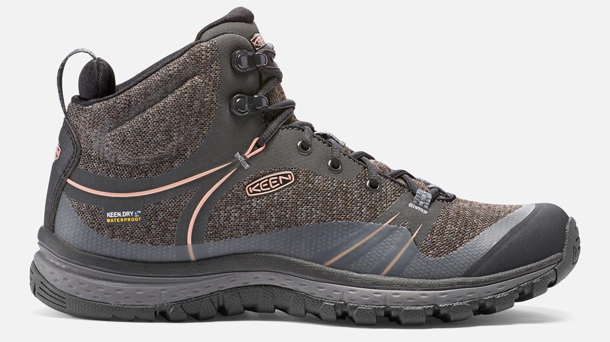 Best Hiking Shoes 2018 Rambling Boots For Men And Women