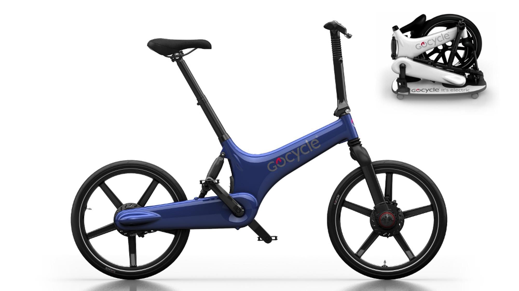 Best Electric Bike 2018 The Best Commuting Folding Mtb