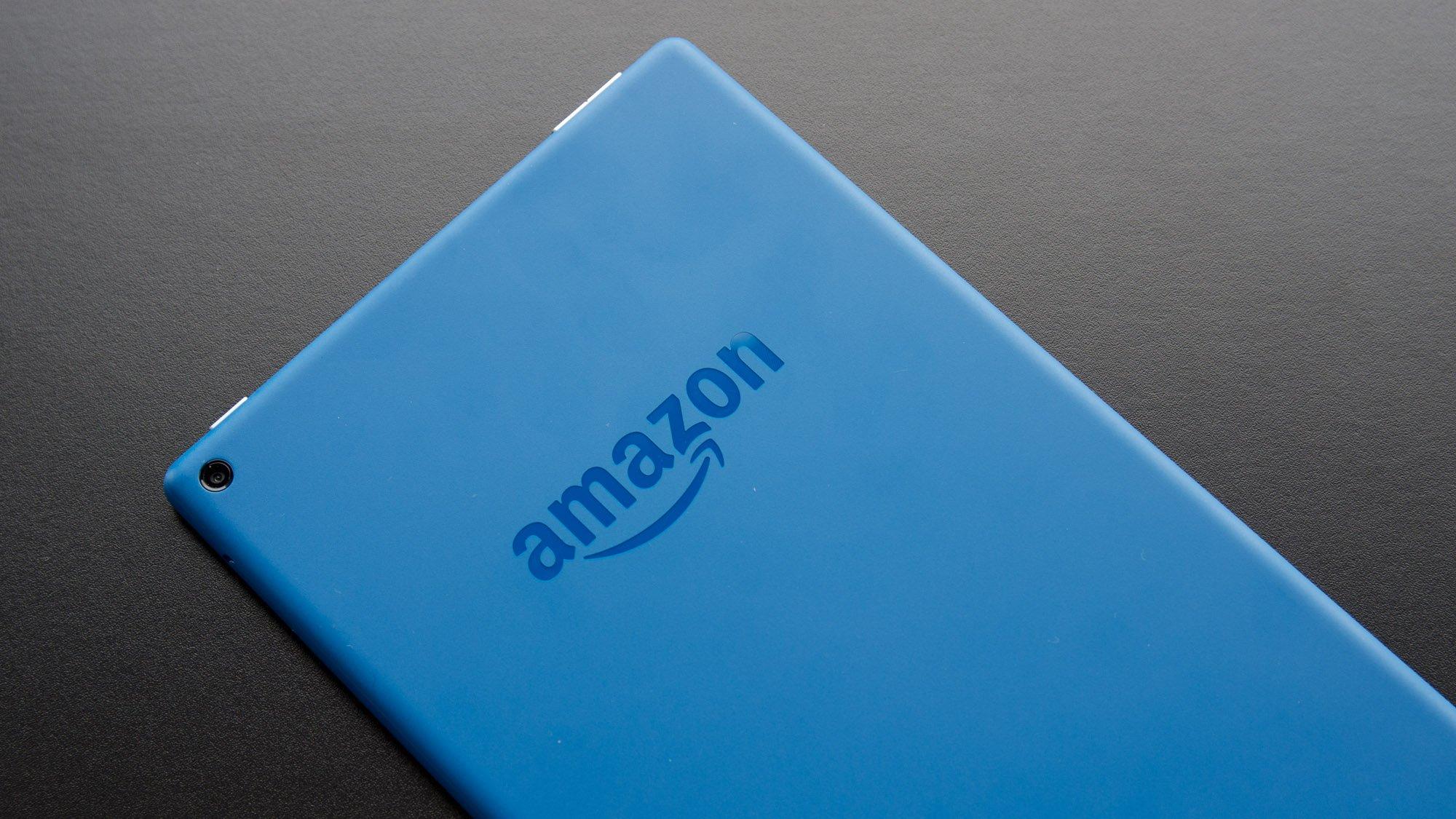 Amazon vat free