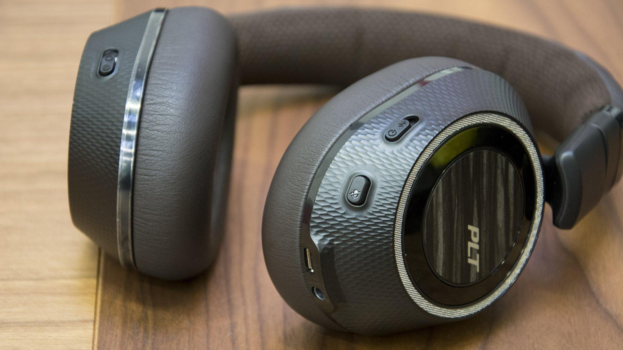 Plantronics Backbeat Pro 2 review: The best sub-£200 ANC headphones