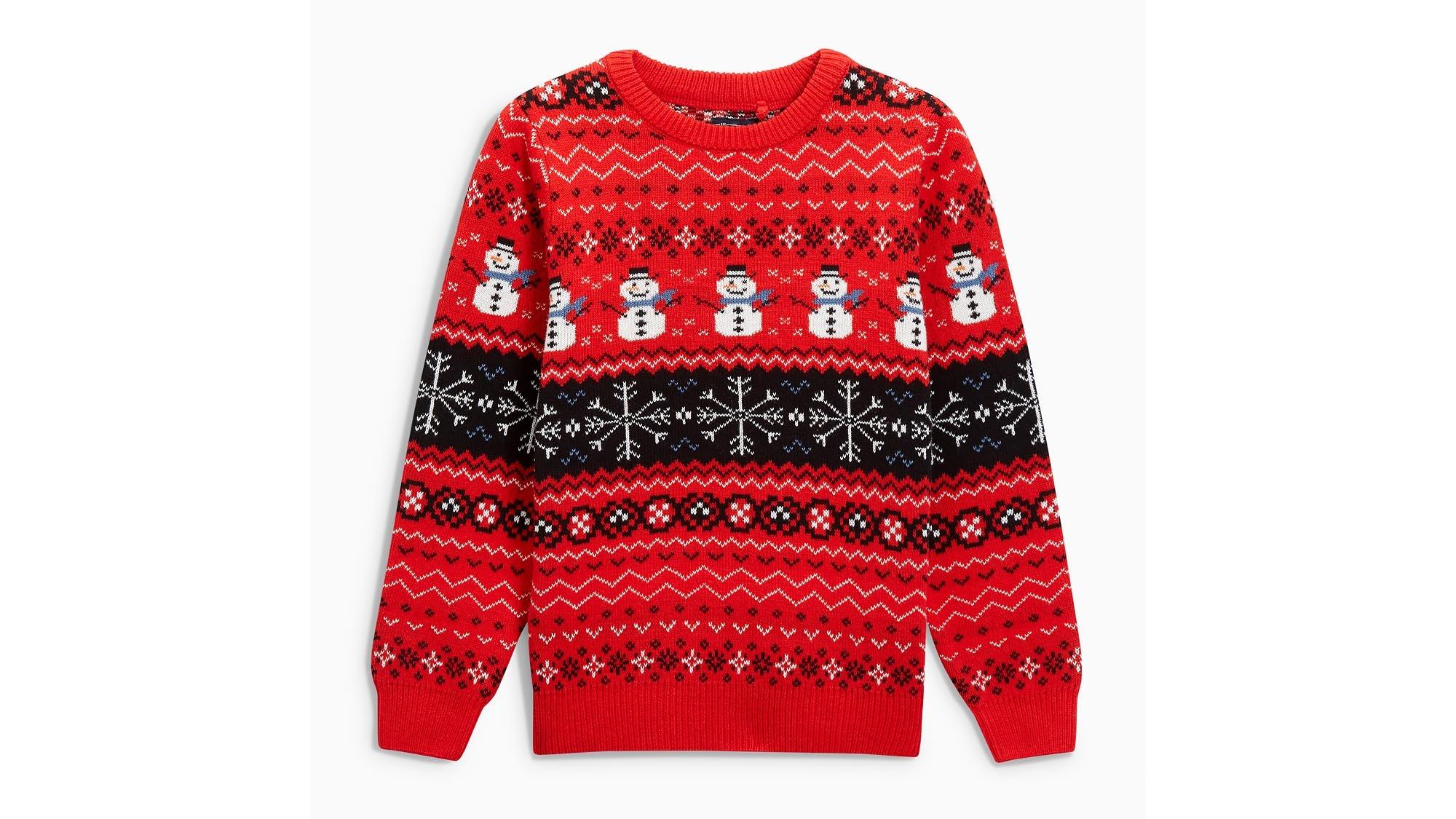 Next christmas sweaters