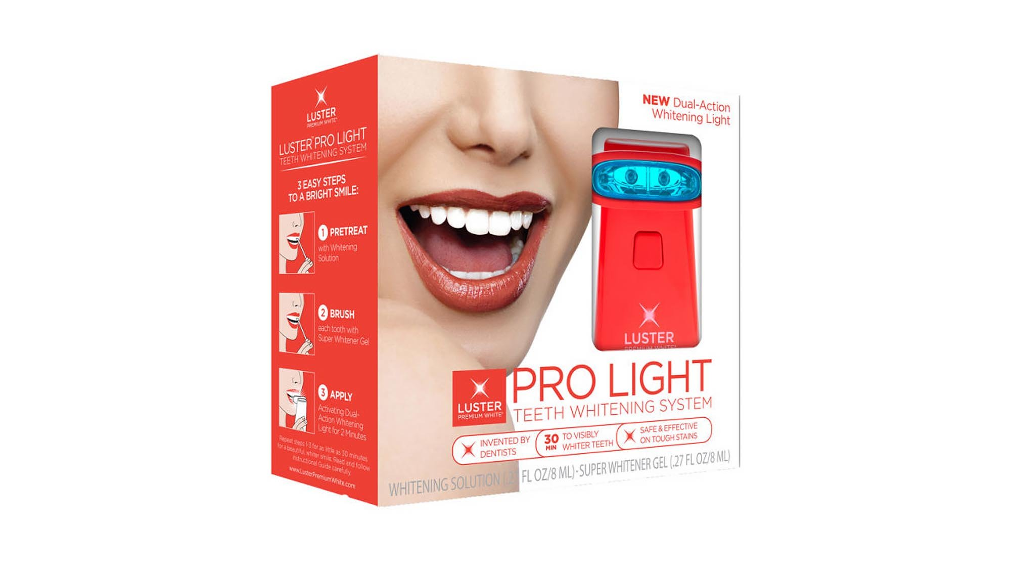 Best Teeth Whitening Kits Restore Your Pearly Whites With