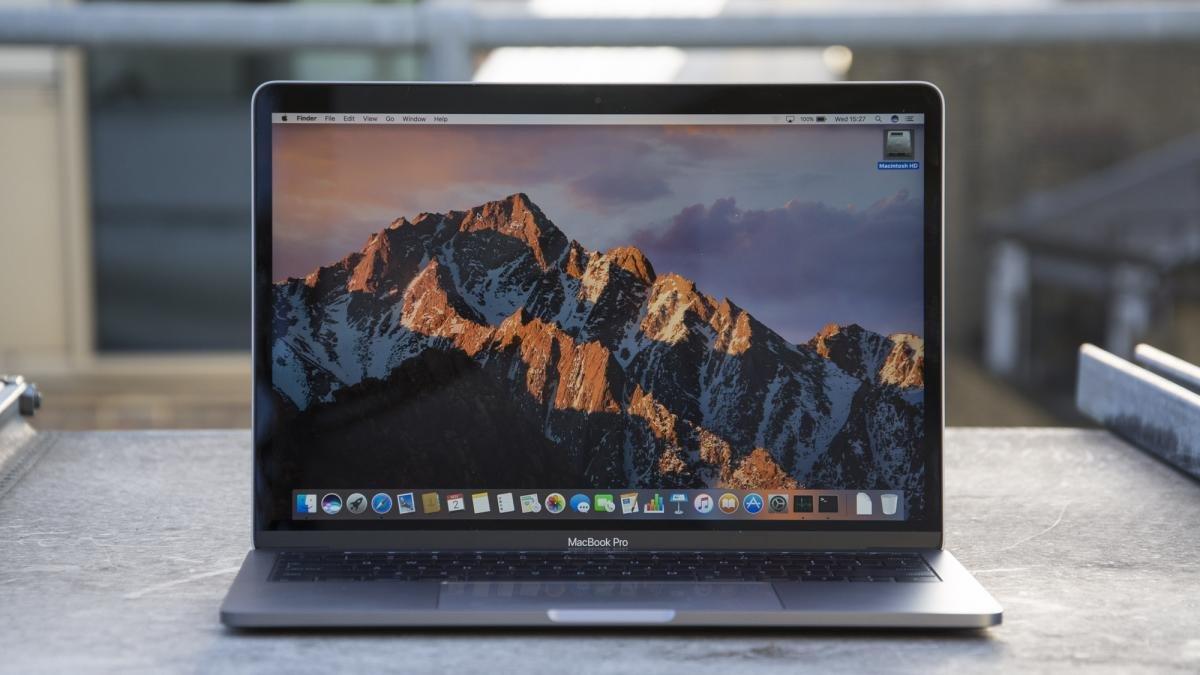 Best deals on apple macbook pro 13