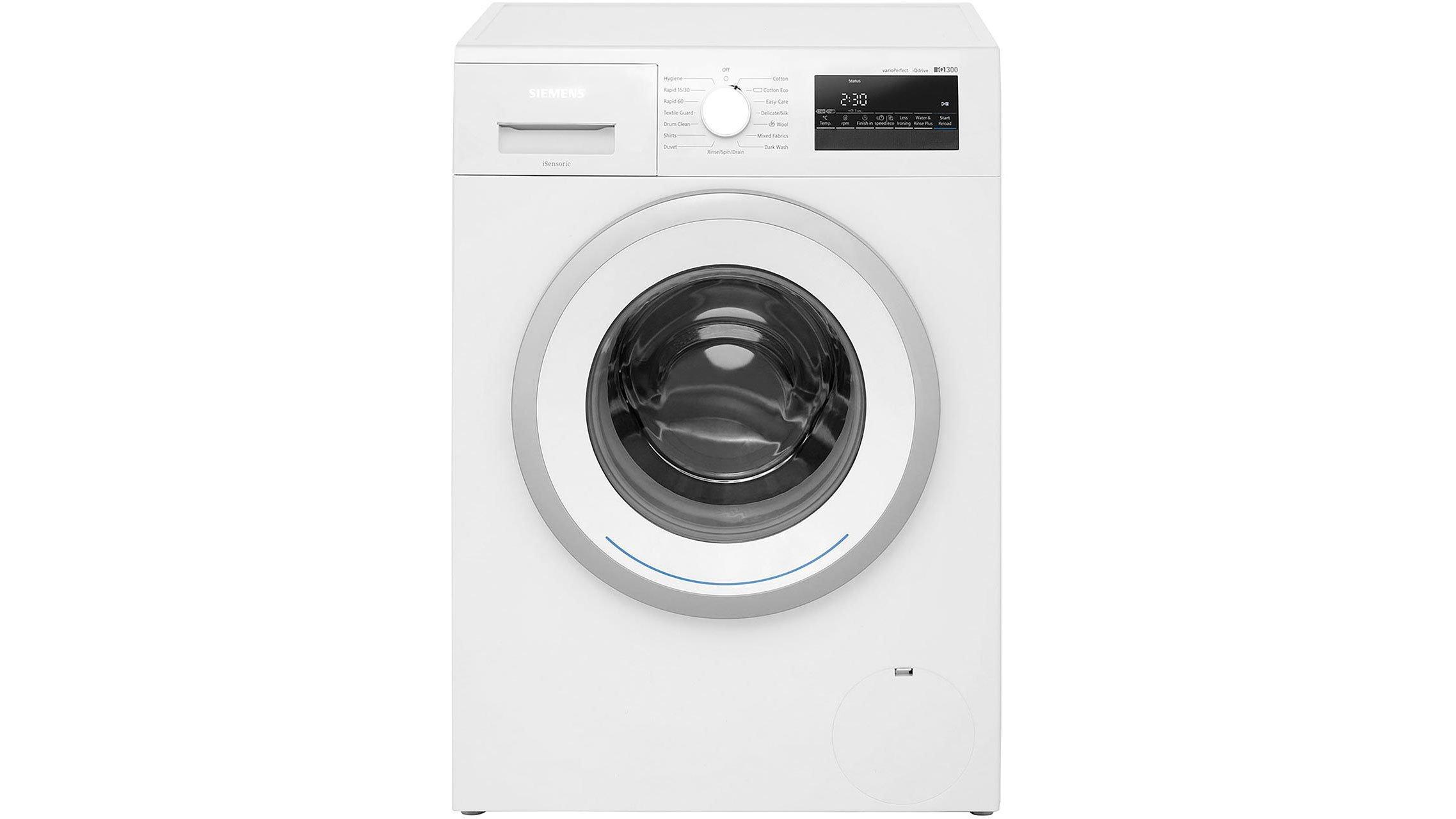 betst washing machine