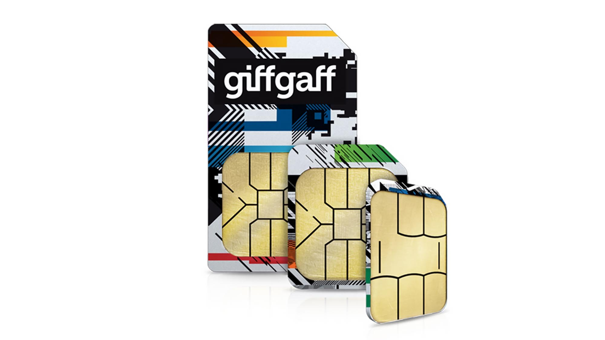 Giffgaff Review Flexible Affordable And Straightforward