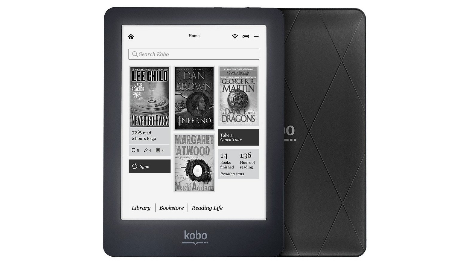 Best ebook reader to buy in 2018: Kindle and Kobo battle it out