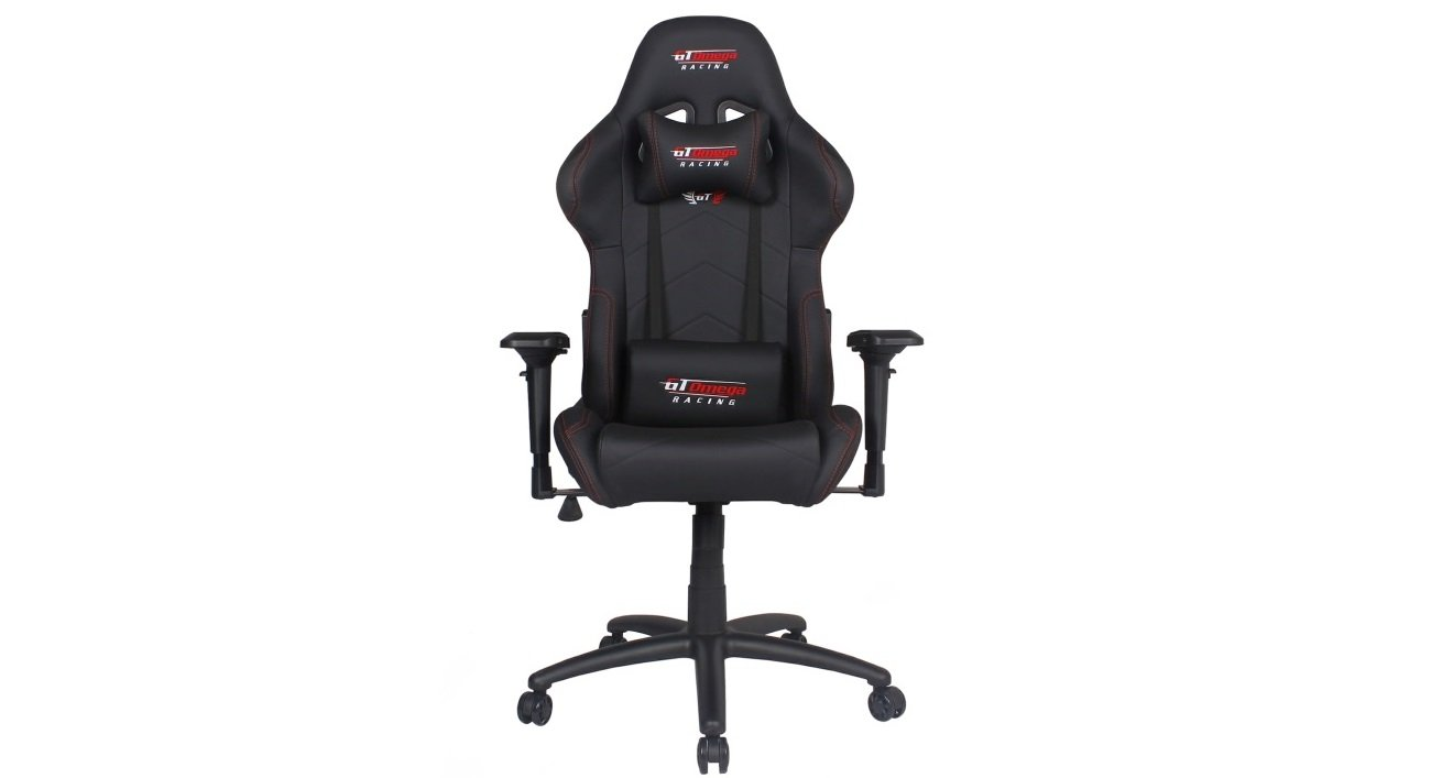 If youu0027re tight on a budget but want a premium-looking chair then the GT Omega Pro Racing could be your perfect match. At £190 itu0027s among the cheapest ...  sc 1 st  Expert Reviews & Best gaming chairs 2018: The best PC gaming chairs you can buy in ...