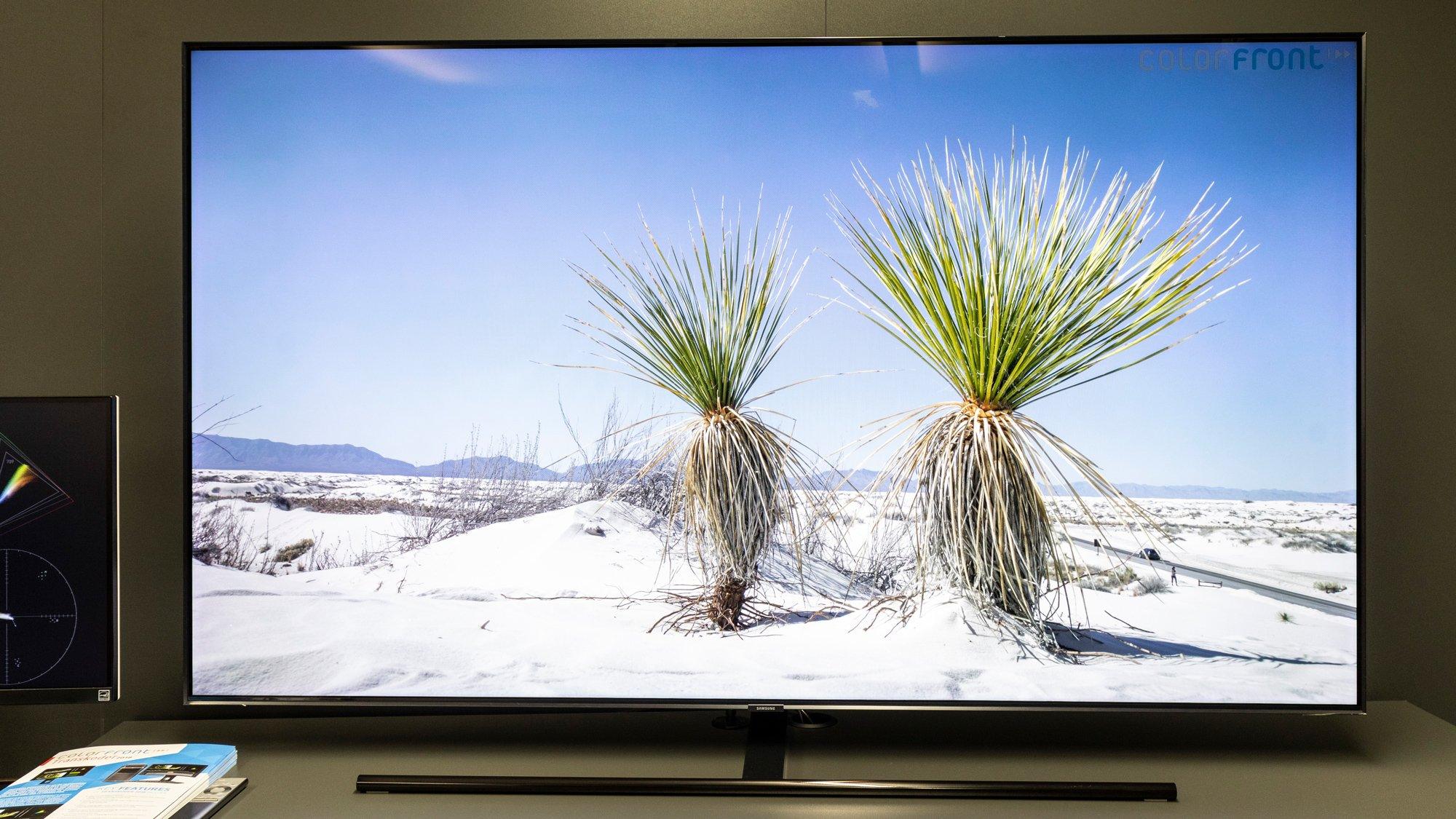8k Tv Review