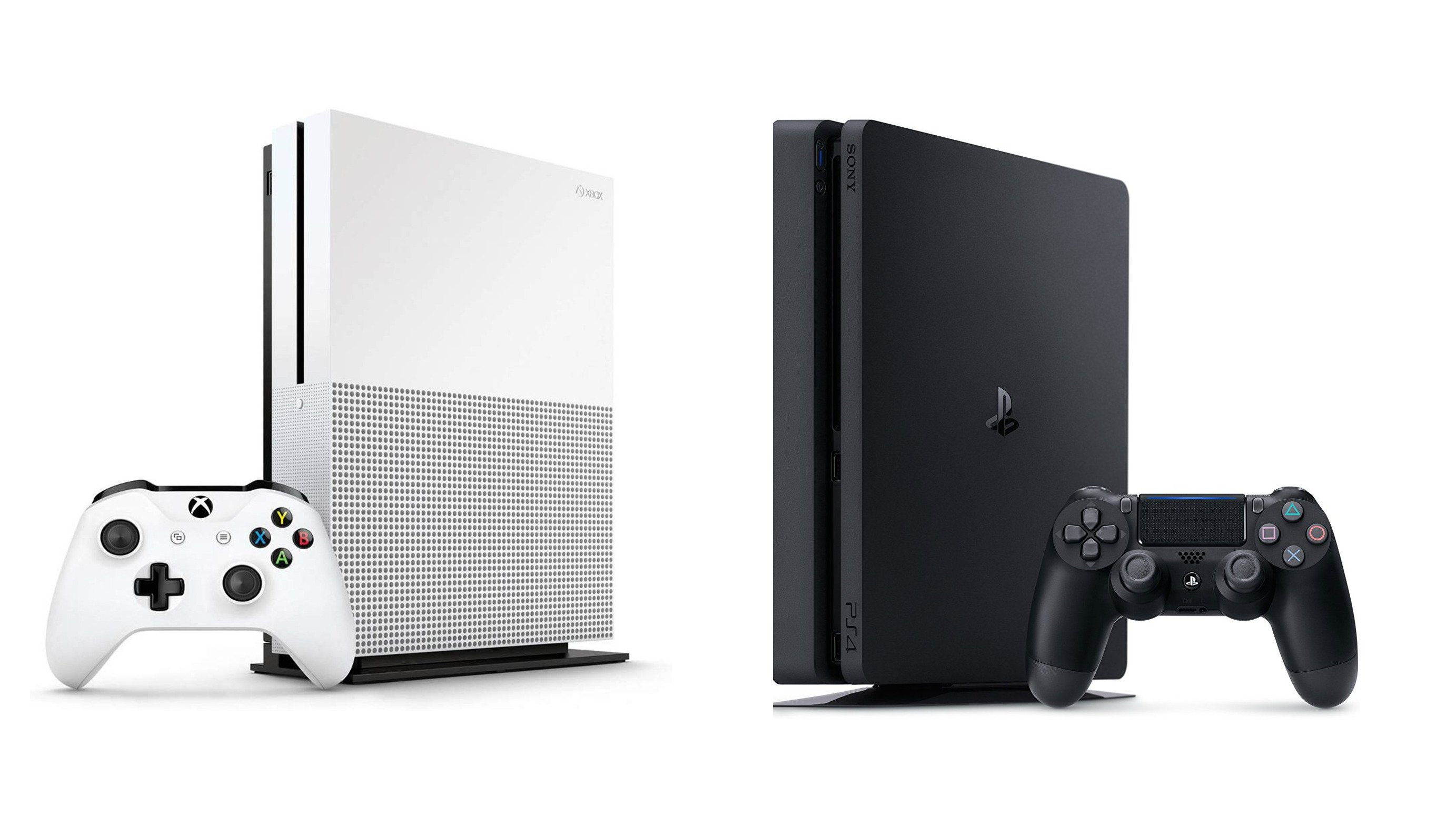 Xbox One vs PS4: Microsoft or Sony, which is the best console to buy ...
