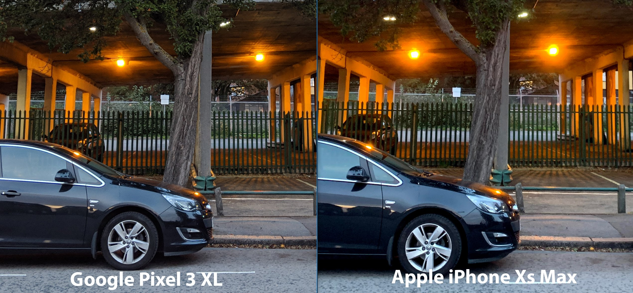 Google Pixel 3 XL review: Brilliant, but Google is treading
