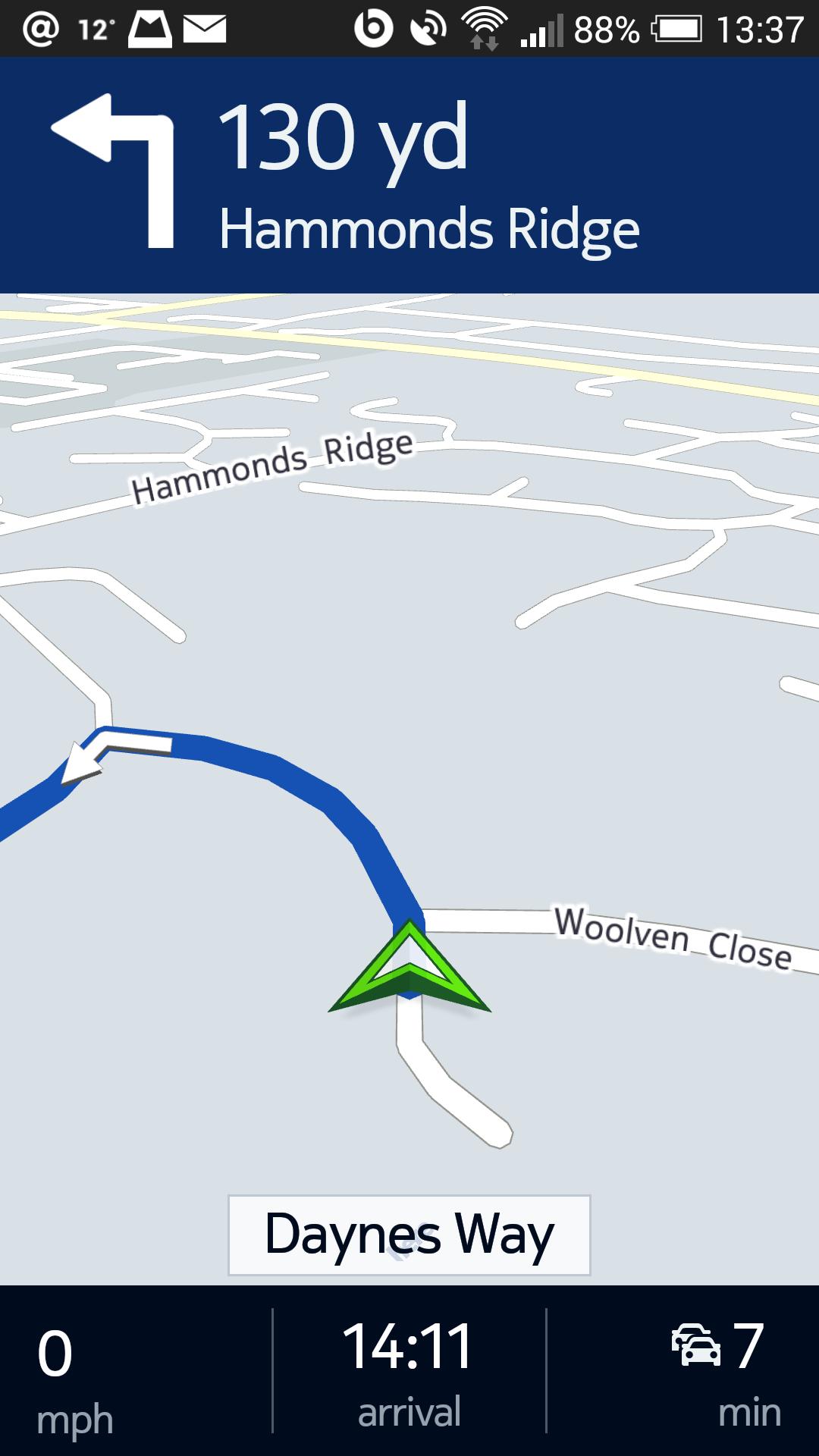 Google Maps Vs Nokia Here Vs Waze The Best Free Satnav Expert - Is google maps app free