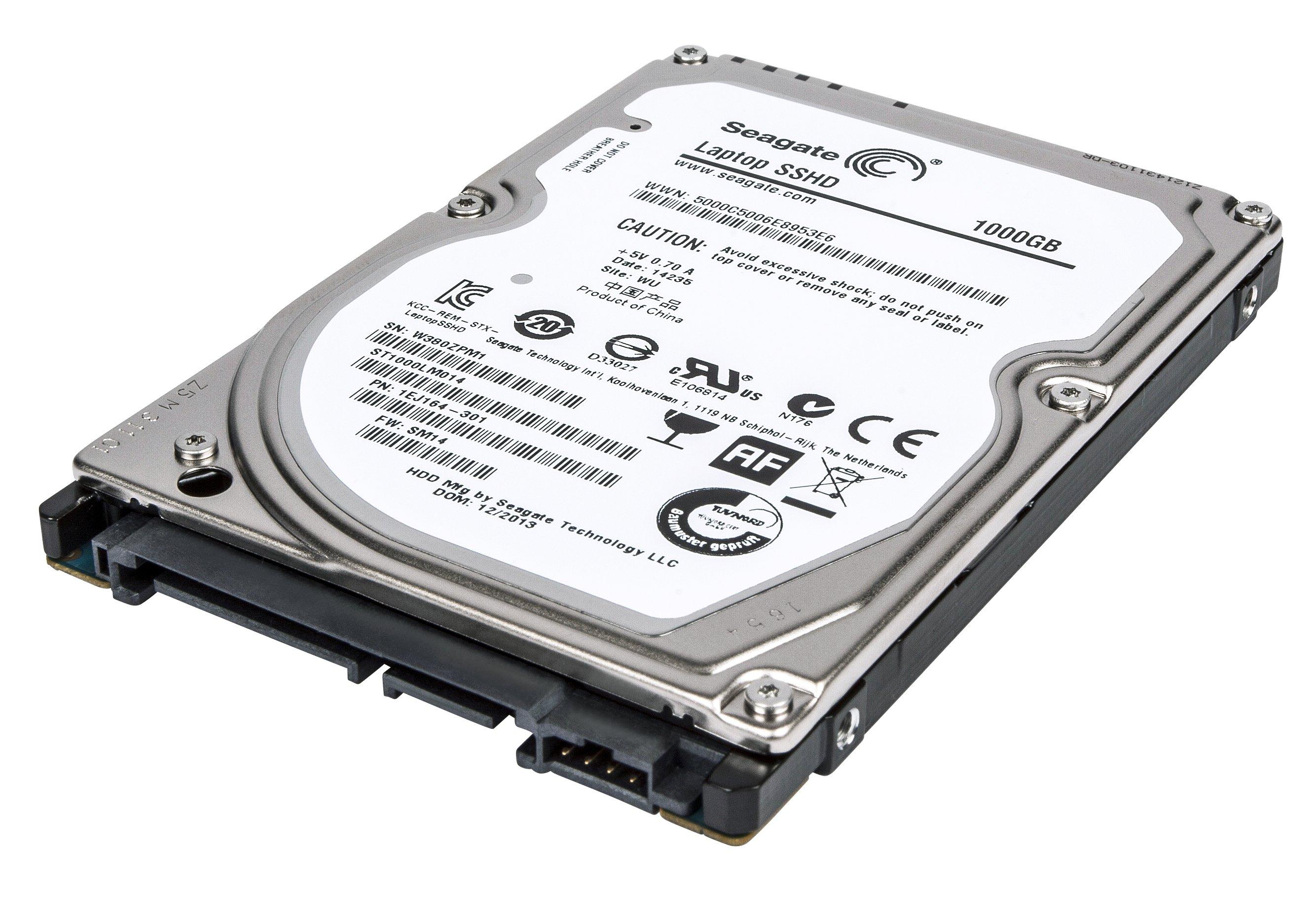 hard drive (hdd) PS4