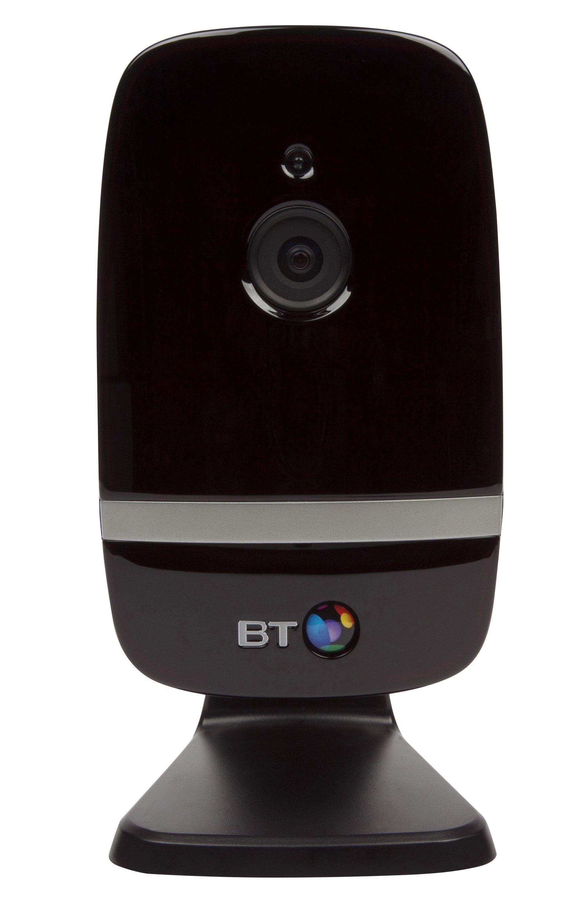 1bt Wireless Webcam Wire Center 7805circuit1 Bt Smart Home Cam 100 Review Expert Reviews Rh Expertreviews Co Uk Surveillance