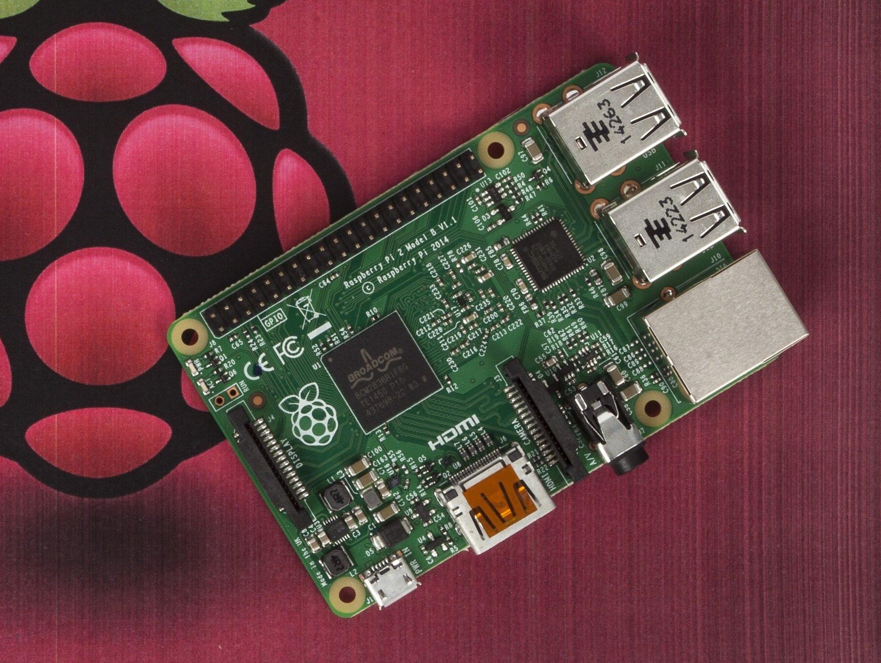 Raspberry Pi 2 Review Expert Reviews