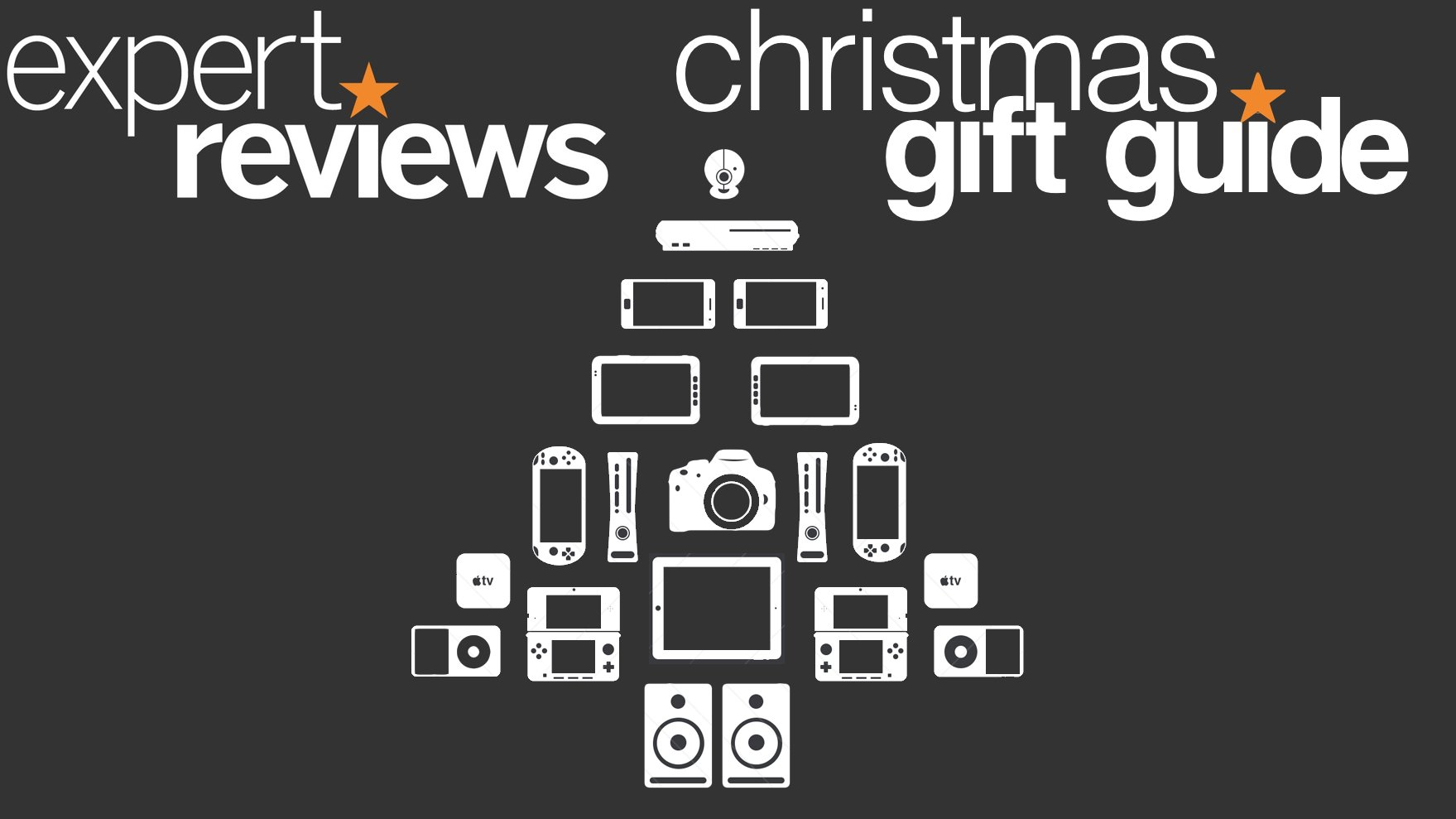 Christmas gift ideas 2014 - tech and gadgets for all | Expert Reviews