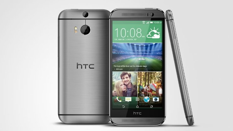 HTC One M8 review: Not worth it in 2018