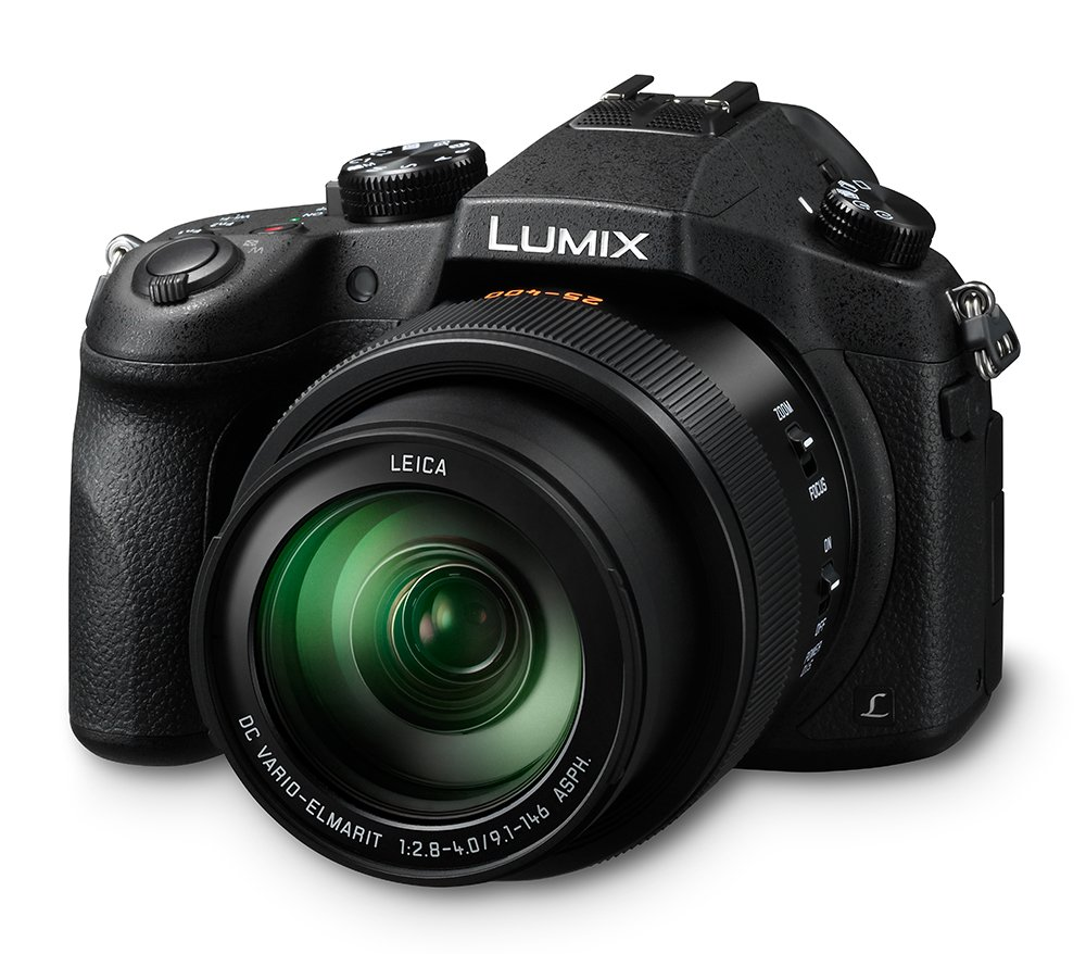 Panasonic FZ1000 review