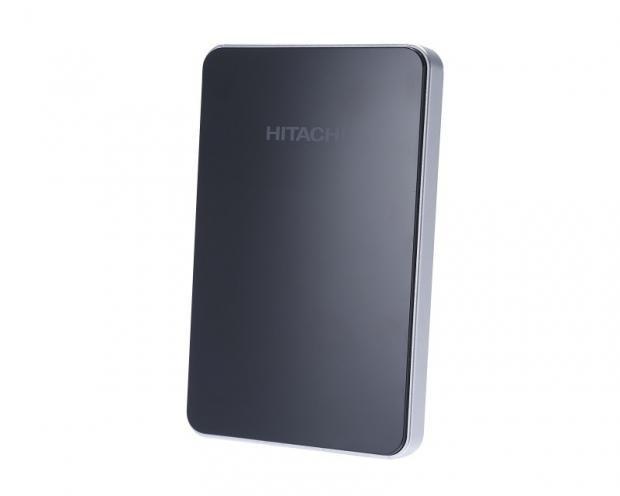 Hitachi Touro Mobile Pro 500GB