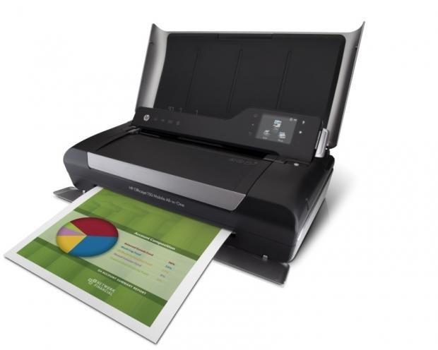 HP OfficeJet 150