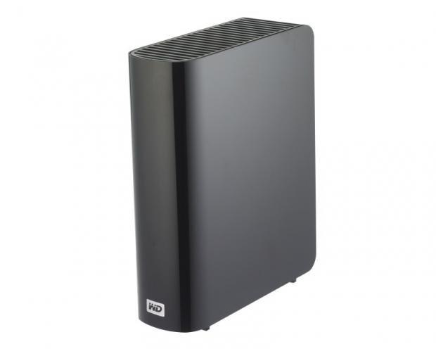 Western Digital My Book Essential USB3 1TB