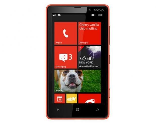 Designing Windows Phone 8