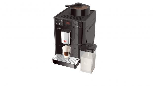 High End Coffee Maker Reviews 2015 : Melitta Caffeo Varianza CSP review Expert Reviews