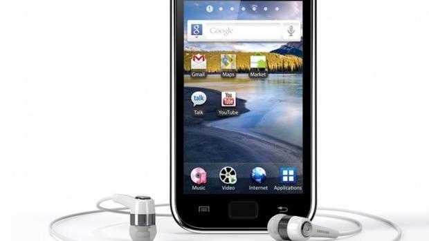 Samsung Galaxy S WiFi