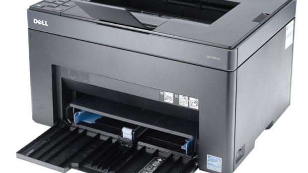 Dell 1350cnw Color Printer