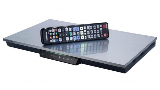 Samsung BD-D6900M