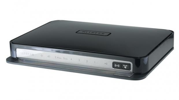 Netgear WNDR4000 N750