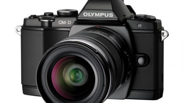 Olympus OM-D EM-5